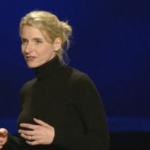 Elizabeth Gilbert muses on the impossible things we expect from artists and geniuses