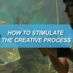 How to stimulate the creative process