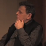 Philip Glass, A Creativity conversation at Emory.