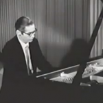 Bill Evans on the Creative Process