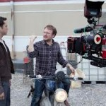 Creative Process of 'Looper Director' Rian Johnson